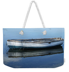 Afloat Weekender Tote Bag by Mark Alan Perry