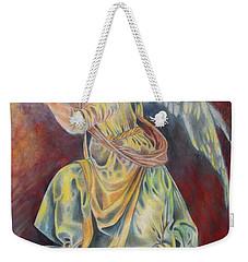 After Da Vinci Weekender Tote Bag