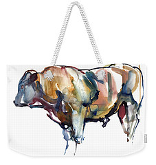 After Sunset Weekender Tote Bag by Mark Adlington