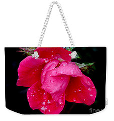 After The Rain Weekender Tote Bag by Mariarosa Rockefeller
