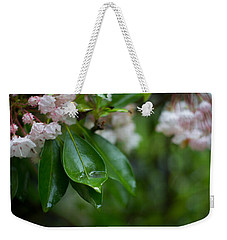 After The Storm Weekender Tote Bag by Patrice Zinck