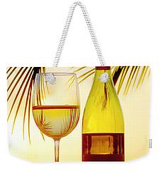 Afternoon Delight Weekender Tote Bag