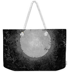 Weekender Tote Bag featuring the drawing Afterward by Carol Jacobs