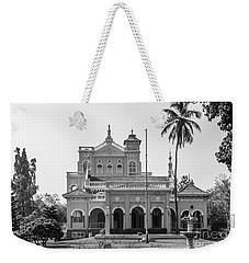 Aga Khan Palace Weekender Tote Bag