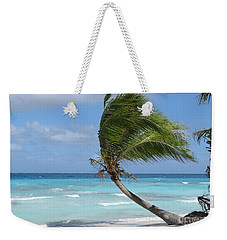 Against The Winds Weekender Tote Bag by Jola Martysz