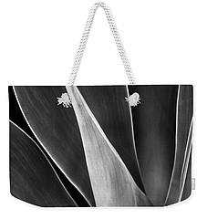 Agave No 3 Weekender Tote Bag
