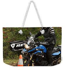 Agile Weekender Tote Bag
