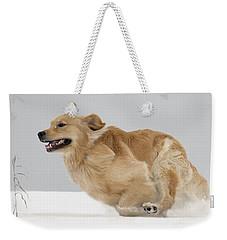 Ahhhh Freedom Weekender Tote Bag
