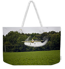 Air Tractor Weekender Tote Bag