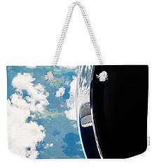 Tropical Skies Weekender Tote Bag by Parker Cunningham