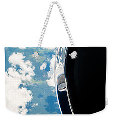 Tropical Skies Weekender Tote Bag