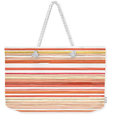 Airy Mood Weekender Tote Bag by Lourry Legarde