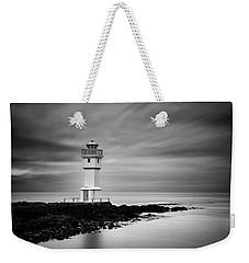 Akranes Lighthouse Weekender Tote Bag