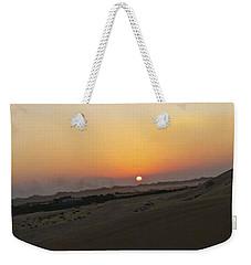 Al Ain Desert 20 Weekender Tote Bag