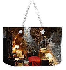 Al Capone's Cell Weekender Tote Bag