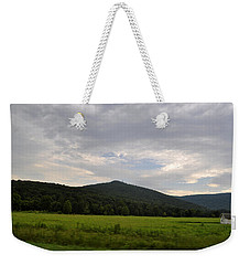 Alabama Mountains 2 Weekender Tote Bag