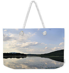 Alabama Mountains Weekender Tote Bag