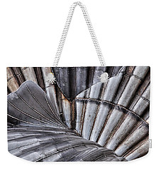 Aldeburgh Shell Abstract Weekender Tote Bag