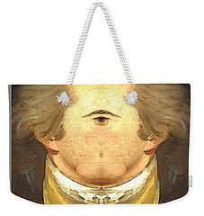 Alexander_hamilton 2 Weekender Tote Bag