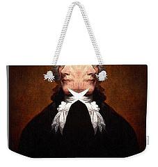 Alexander_hamilton 3 Weekender Tote Bag