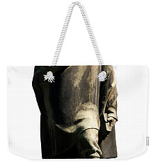 Alfredo Oriani Weekender Tote Bag by Fabrizio Troiani