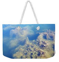 Algae Stalagmites Weekender Tote Bag