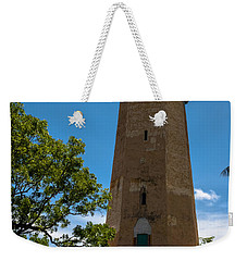 Alhambra Water Tower Of Coral Gables Weekender Tote Bag