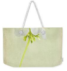 Alice Weekender Tote Bag by Elaine Teague