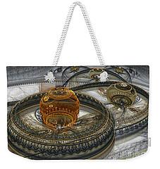Alien Landscape II Weekender Tote Bag
