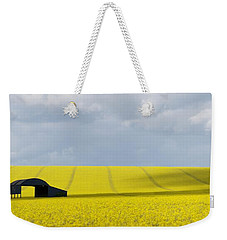 All Across The Land 7 Weekender Tote Bag