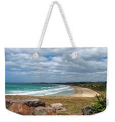 All Day Bay Weekender Tote Bag