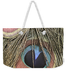 All Eyes On Me Weekender Tote Bag