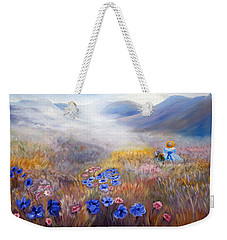 All In A Dream - Impressionism Weekender Tote Bag