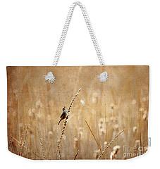 All Rejoicing Weekender Tote Bag