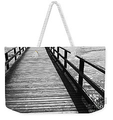 All That Glitters... Weekender Tote Bag