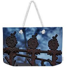 Alliance Weekender Tote Bag by Rowana Ray