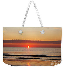 Almost Up Weekender Tote Bag
