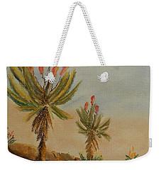 Aloes Weekender Tote Bag