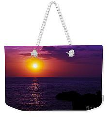 Aloha I Weekender Tote Bag