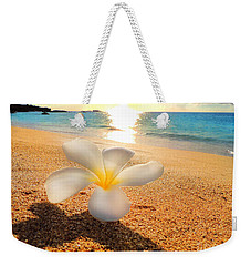 Aloha Paradise Weekender Tote Bag