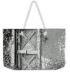 Abandoned And Alone Weekender Tote Bag