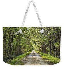 Along The Katy Trail Weekender Tote Bag