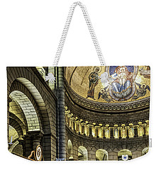 Altar Weekender Tote Bag by Maria Coulson