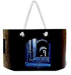 Altered Arch Walkway Weekender Tote Bag