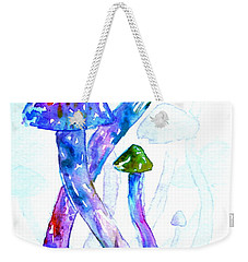 Altered Visions II Weekender Tote Bag