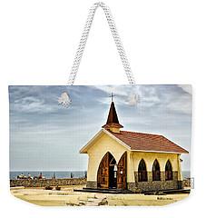 Alto Vista Chapel Aruba Weekender Tote Bag