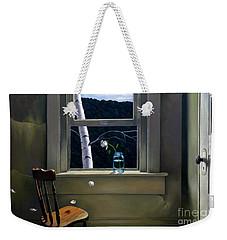 Always Here Weekender Tote Bag