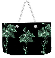 Amazing Flowers Weekender Tote Bag