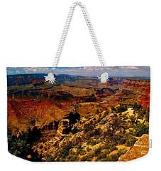 Amazing Weekender Tote Bag by Jim Hogg