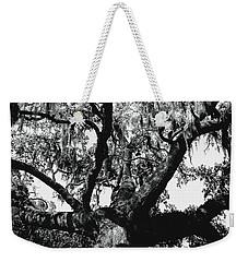 Amazing Oak Tree Weekender Tote Bag